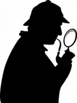 H25.12月18日 虫眼鏡と探偵.jpg