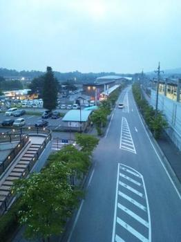 H25.6月17日 軽井沢のたそがれ時.jpg